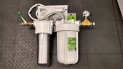 Selecto Scientific Mf 5/600 High Flow Water Filtration System