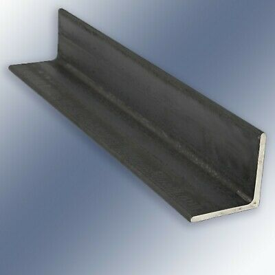"2 x 1 x 1/8"" Channel Iron,  Mild Steel  4 pieces 12"" A-36 UPS Shipping"