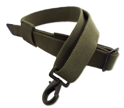 Ford Gpw  Willys Mb Safety Strap Webbing, Buckles & Fastening Clip. Jd13.1