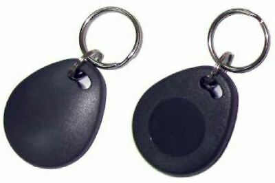 50 Keyfobs Proximity Fob Works With HID ProxKey 1346 26-Bit H10301 125kHz lot