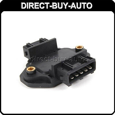 4D0905351 8D0905351 Ignition Control Unit For Audi Vw Seat Skoda 1.8 T A8 S6 S8