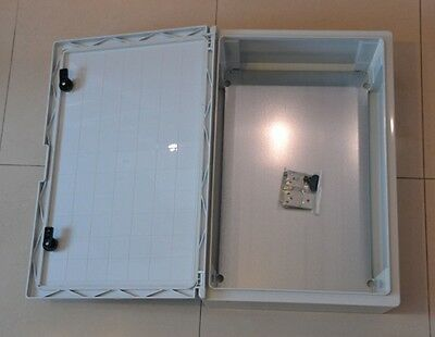 IP65 weather,waterproof enclosure cabinet Hinged Door Enclosure Box600x400x200mm