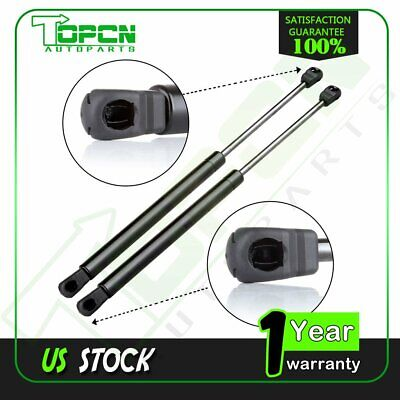 2 Front Hood Lift Supports Struts Shocks Springs Fit Nissan Maxima 2000-03