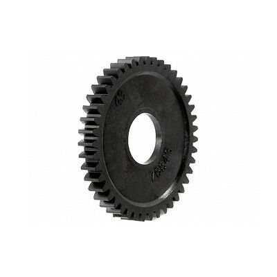 HPI Racing Spur Gear 43T Nitro 3 RS4 2 Speed 76843