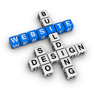 We Create A Brand New Custom Website Based On Your Requirements  $249.00