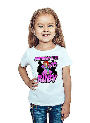Ben 10 Birthday Shirt Custom Name And Age Personalized Tee
