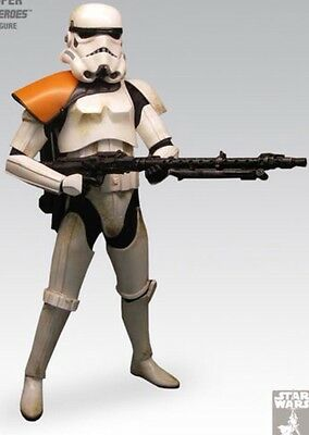 Sideshow Sandtrooper Sixth 1/6 Scale Figure Star Wars 30th Anniversary Exclusive