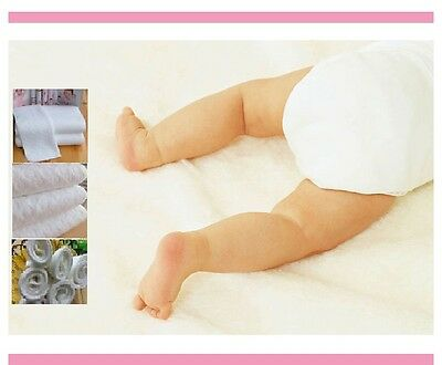 12x nappy inserts liners for reusable Modern Cloth Nappies Love & care for baby