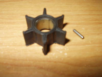 ESKA/SEARS~IMPELLER 1973 TO 1985~5 TO 15 HP ~ with ROUND PIN