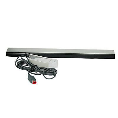 HDE Wired Infrared Sensor Bar for Nintendo Wii BF