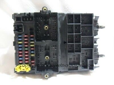 jeep grand cherokee crd wj engine bay relay fuse box jeep grand cherokee wj 3 1 99 04 531ohv relay fuse box board p56042942ac
