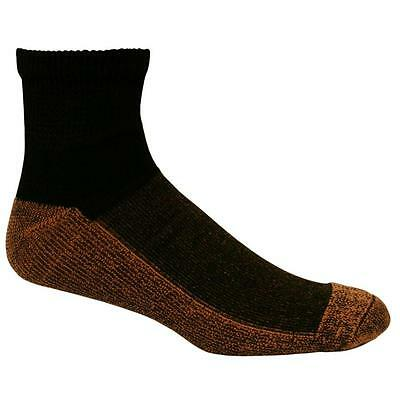 Copper Sole Premium Socks