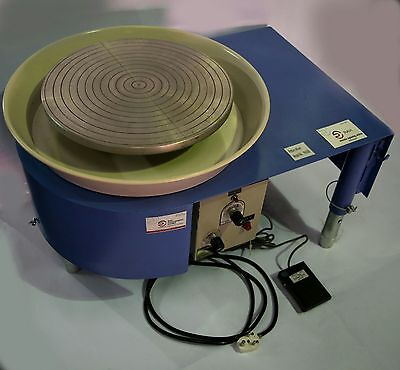 potters wheel for professional ceramic work