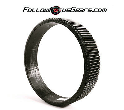 Seamless Follow Focus Gear Ring for Canon EF 24-70mm f/2.8 L USM Lens
