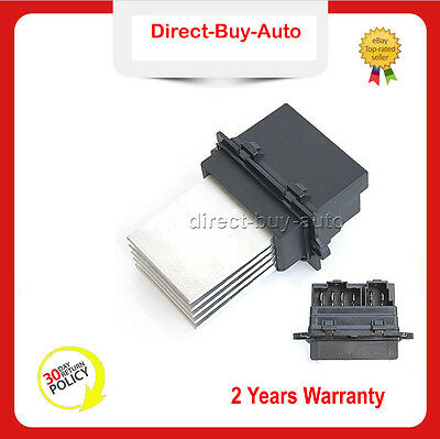 Heater Resistor for Chrysler Voyager 04885482AA, 04885482AC, 04885482AD