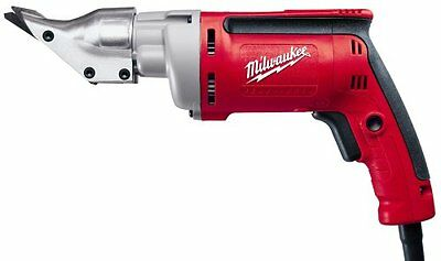 Milwaukee 6852-20 18-Gauge Shear, New, Free Shipping
