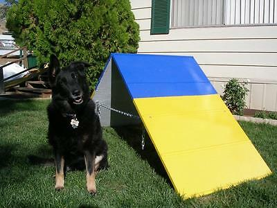 Dog Agility Equipment Mini A-Frame / A Frame / AFrame
