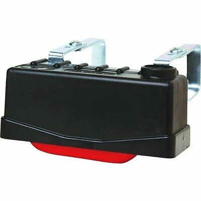 Little Giant Trough-O-Matic Stock Tank Float Valve with Plastic Housing and Expa