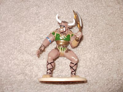 Minotaur Statue From Age Of Mythology (Collector's Edition)