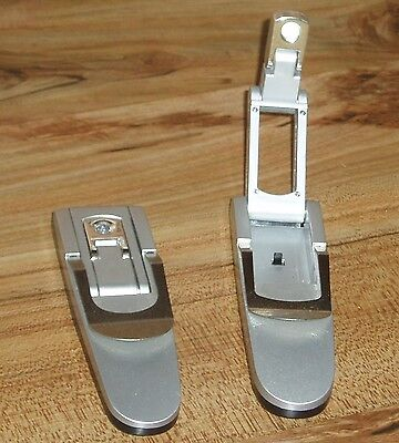 LED Clip on Book Lights - 2 for same price - Used, good condition