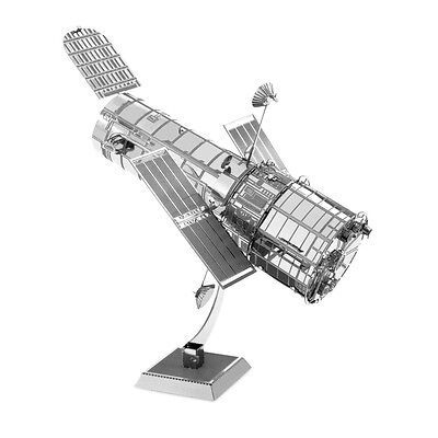Metal Earth: Hubble Telescope MMS093 3D Modell Puzzle Bausatz