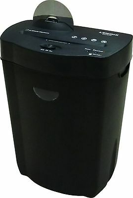 Paper Shredder Cross Cut CD Credit Card Shredders 22L 22 Litre Bin Ltr