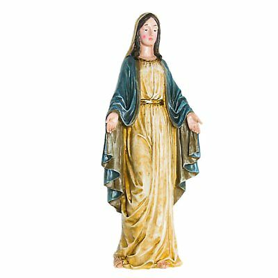 Virgin MARY Blessed Mother Garden Statue lawn sculpture NEW, New, Free Shipping