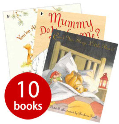 Snuggle Time Picture Book Collection - 10 Books