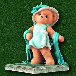 Cherished Teddies Bette - You Are The Star Of The Show 533637 NIB
