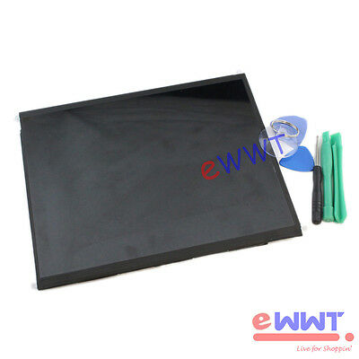 Replacement LCD Display Screen+Tool for iPad 4th Gen 4 A1458 A1459 A1460 ZVLS636