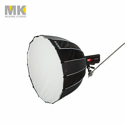Selens 90cm Hexadecagon Umbrella Softbox Bowens Modifier Studio