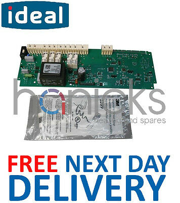 Ideal Logic System 15 18 24 30 Primary PCB Kit 175935 175587 Genuine Part *NEW*