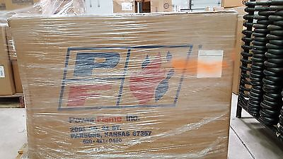 Power Flame Gas Burner, Model JR50A-15 - BRAND NEW IN BOX