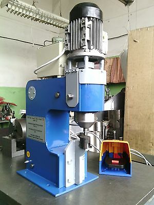 Riveting machine UTKM-6-3