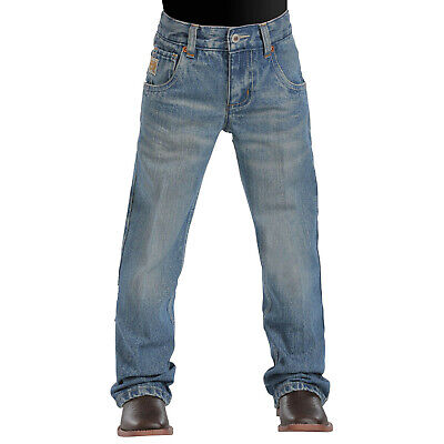 Cinch Boy's Tanner Fashion Jeans