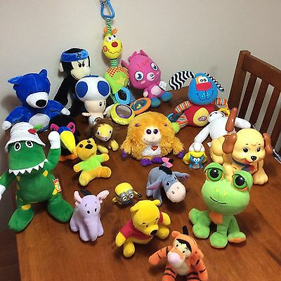 Children's Pre Owned Toys ,bulk 20+ items pick Up Only