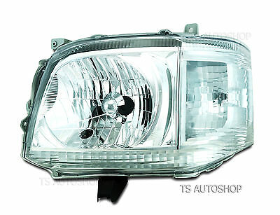 For Toyota Hiace Commuter Van D4D 2011-2014 LH Front Head Lamp Light Replacement