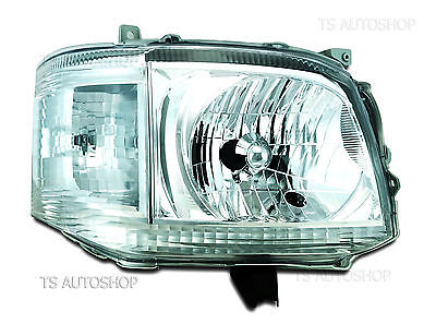 For Toyota Hiace Commuter Van D4D 2011-2014 RH Front Head Lamp Light Replacement