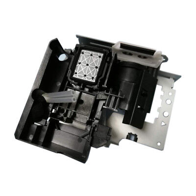 NEW US Mutoh VJ-1604 / VJ-1204 / VJ-1624 Solvent Resistant Pump Capping Assembly