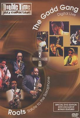 Roots - Salute To The Saxophone/thegad