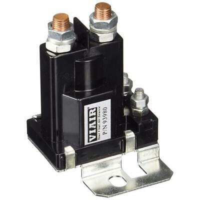 80 amp relay viair corporation part 93980 for dual compressor wiring Bosch Relay Amps viair 80 amp 12v heavy duty relay for air ride suspension mounting tabs 93980