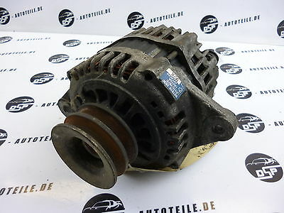 OPEL Monterey B 3.0 DTI 117 kW 159 PS Lichtmaschine Alternator 8972192530