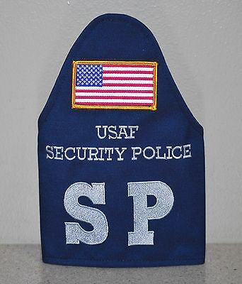 Air Force Security Police Brassard