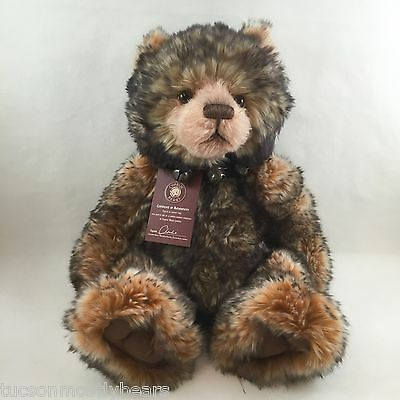 Are you looking for Charlie Bears Hubble? We can help! New!