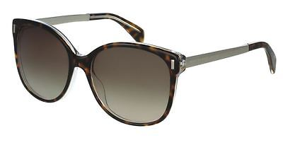 Genuine Marc Jacobs 464/S Sunglasses Replacement LENSES - Gradient Brown