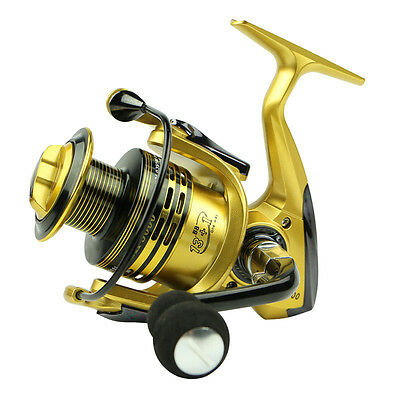 14BB Ball Bearing RightLeft Handed Saltwater Freshwater Fishing Spinning Reel XF