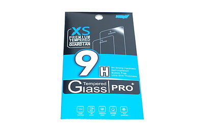 PremiumScreen Protector for iPhone 6-6S x2 High Quality Tempered Glass Protector
