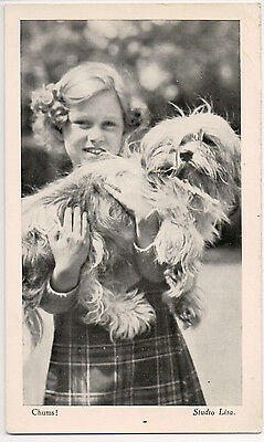 Vintage Postcard Queen Beatrix of the Netherlands