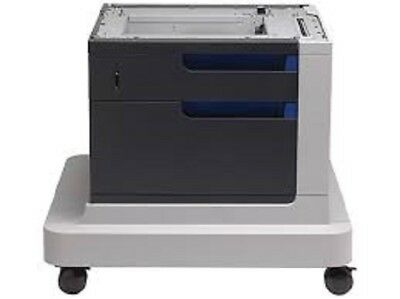 CC422A  HP SHEET FEEDER 500 with cabinet for LASERJET COLOR CP4025/CP4525