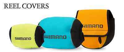 Shimano Reel Covers Spin Overhead or Baitcast all sizes BRAND NEW